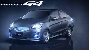 2018 mitsubishi mirage g4.  2018 allnew 2018 mitsubishi mirage g4 sedan new look revealed and mitsubishi mirage g4 d