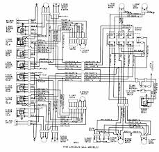 lincoln all models windows wiring diagram all about lincoln all models 1965 windows wiring diagram