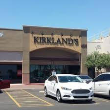 kirkland s home decor 4619 e ray rd phoenix az phone