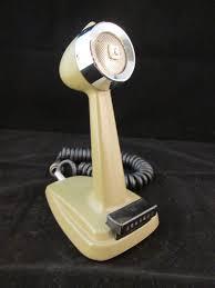 vintage turner super sidekick cb ham base mic microphone a75010 4 Turner Super Sidekick Wiring Diagram turner johnson viking cb ham radio vintage desk base microphone, harp mic! Turner Super Sidekick Schematic
