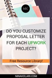 Best 25 Proposal Letter Ideas On Pinterest Business Proposal