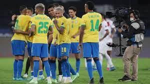 Forget the Euros, Argentina v Brazil is ...