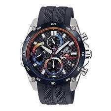Наручные <b>часы CASIO EFR</b>-<b>557TRP</b>-<b>1A</b> — купить в интернет ...