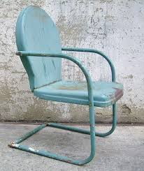 retro metal patio chairs antique lawn chairs best 25 metal lawn chairs ideas on