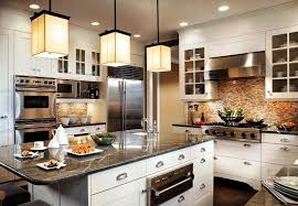 Transitional Kitchen Designs Model Interesting Decoration