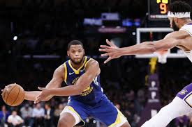 Golden State Warriors Depth Chart Warriors Best Case Worst Case Omari Spellman Golden State