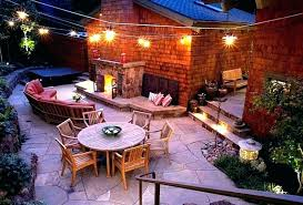 covered patio lights. Covered Patio Lighting Ideas Outdoor  Elegant Outside Lights For . T