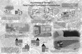 Evan Kelsey's Architectural - E-portfolio Design 1