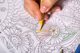 free downloadable coloring books. Interesting Free Happy National Coloring Book Day 10 Amazing New Books Plus Free  Downloadable Pages Intended N