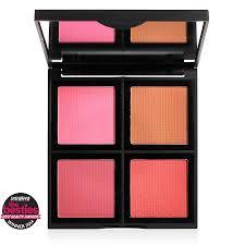 elf blush palette. powder blush palette. loading zoom elf palette cosmetics