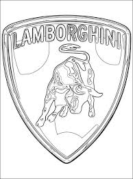 Small Picture Get This Printable Lamborghini Coloring Pages Online 59307
