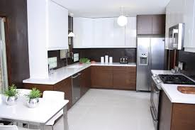 contemporary kitchen design for small spaces. Contemporary Kitchen Design I Shape India For Small Space Layout White Cabinets Pictures Images Ideas 2015 Photos Spaces