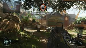 call of duty black ops  multiplayer beta impressions within of
