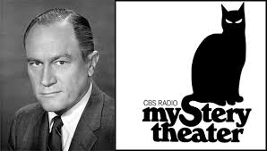 CBS Radio Mystery Theater ( CBSRMT ) - Old Time Radio - Himan Brown