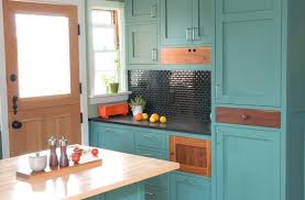 Beautiful Kitchen Cabinet Color Spray Painting Kitchen Cabinets ...