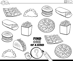 These printable coloring pages are for classroom & personal use. Food Coloring Pages 20 Free Printable Coloring Pages Of Food That Will Make Your Stomach Growl Printables 30seconds Mom