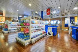 Tallink Grupp refreshes shops and introduces new café concept onboard Baltic  Queen - The Moodie Davitt Report - The Moodie Davitt Report