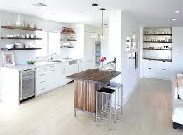 small white kitchen island octeesco
