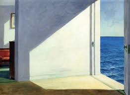open door painting. Edward Hopper Open Door Painting E
