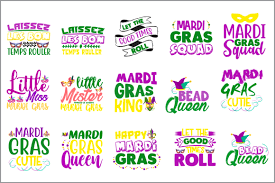 Files svg svg files file icon symbol icons computer icon web mail folder icon set internet communication office template magnifying glass element collection lock document technology file folders sign earth data colorful envelopes business decoration color books almost files can be used for commercial. Mardi Gras Svg Bundle Graphic By Design Store Bd Net Creative Fabrica