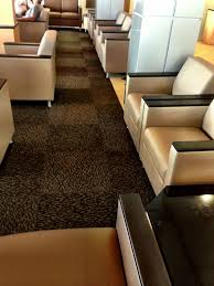 carpet tile in sitting are of lakeland toyota