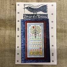 Cross Stitch Patterns By Birds Of A Feather Irenas Crafty