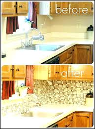 cost to replace beautiful of average granite installed countertop without replacing cabinets small kitchen replac