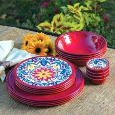 outdoor dinnerware sets melamine uk new unbreakable kitchen famous porcelain ceramic piece d outdoor dinnerware sets melamine uk