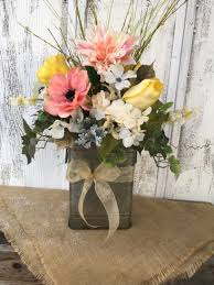 Easter Floral Design Ideas 46 Stylish Easter Flower Arrangement Ideas Home Decor