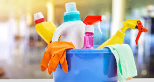 Household Products Can Really Pollute The Air Science News For
