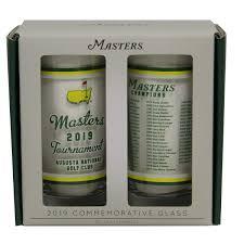 Tiger Vs Jack Chart 2019 Masters Golf Tournament Commemorative Highball Drinking