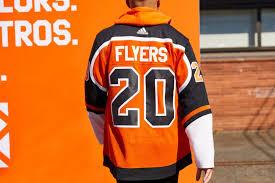 Philadelphia flyers | филадельфия флайерс запись закреплена. A Deeper Look Into The Adidas Reverse Retro Jersey Philadelphia Flyers Hockey Snipers