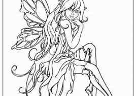 Dark Angel Coloring Pages Best Angel Coloring Pages For Adults Heart
