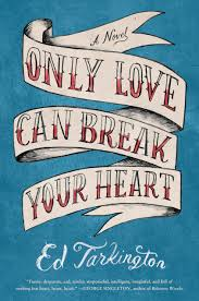 only love can break your heart kuar