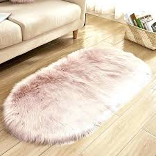 bedside rugs oval nursery carpet soft gy pink rugs for girls bedroom bedside rugs floor mat