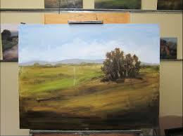 landscape painting techniques 6