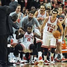 What Happened To Chicago Bullsu0027 Chicago Bulls Bench Mob