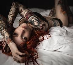 на эту и на ту 9 татуированных красавиц из кузбасса чтиво сибдепо