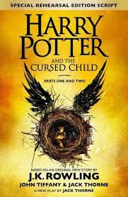 harry potter and the cursed child pdf epub free