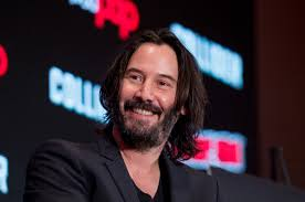 Keanu Reeves Is Going Viral For Being A Gentleman