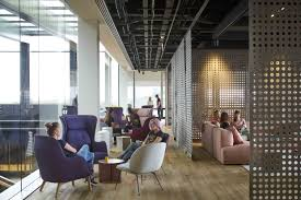 image of google office. Google\u0027s King\u0027s Cross Office: Modular Meeting Rooms And Bowie-inspired Breakout Spaces - Design Week Image Of Google Office L