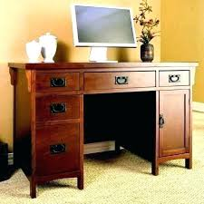 mission style desk craftsman style desk mission style desk plans free craftsman style desks mission computer
