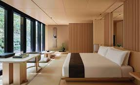 D Design Travel Kyoto Aman Opens Its Third Property In Japan Wallpaper