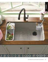 Kitchen Products Brochure Page 19 Sinks