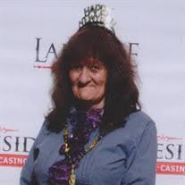 Delores Varner Obituary - Visitation & Funeral Information