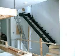 steel stair stringers s stringer kit uk decorating