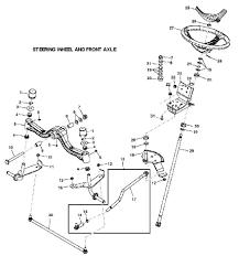 wiring diagram for 1020 john deere wiring discover your wiring john deere steering parts diagram