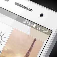 Huawei Ascend P6 coming next month ...