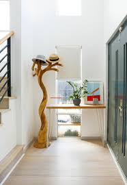 10 Tiny Tables Perfect for the Smallest of Entryways