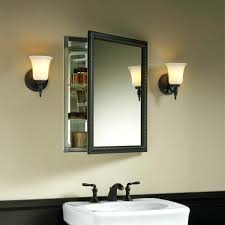 in wall mirror cabinet bathroom cool medicine cabinet recessed bathroom cabinets with mirrors on from impressive